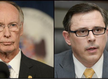 Gov. Bentley Asked ALEA to Investigate Watkins, Shuler