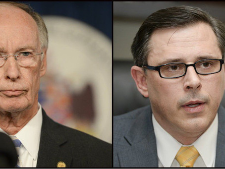 Gov. Bentley Asked ALEA to Investigate Watkins, Shuler