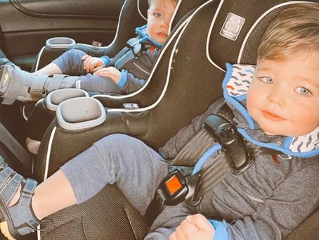 Child Car Seat Safety