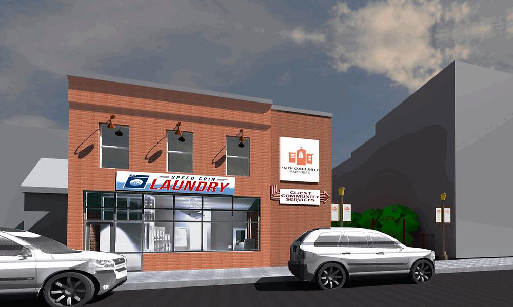 FCP Laundromat Plans