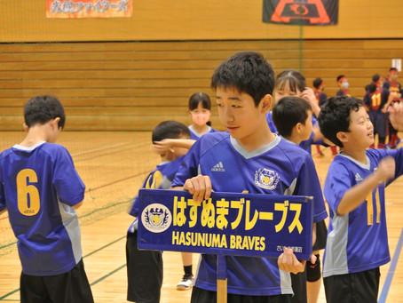 第26回埼玉県ドッジボール選手権大会(2020/11/3)