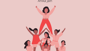 Female Leadership Prevails Over Male Leadership During the COVID-19 Pandemic–Anika Jain