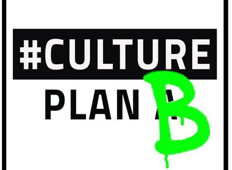 #CulturePlanB