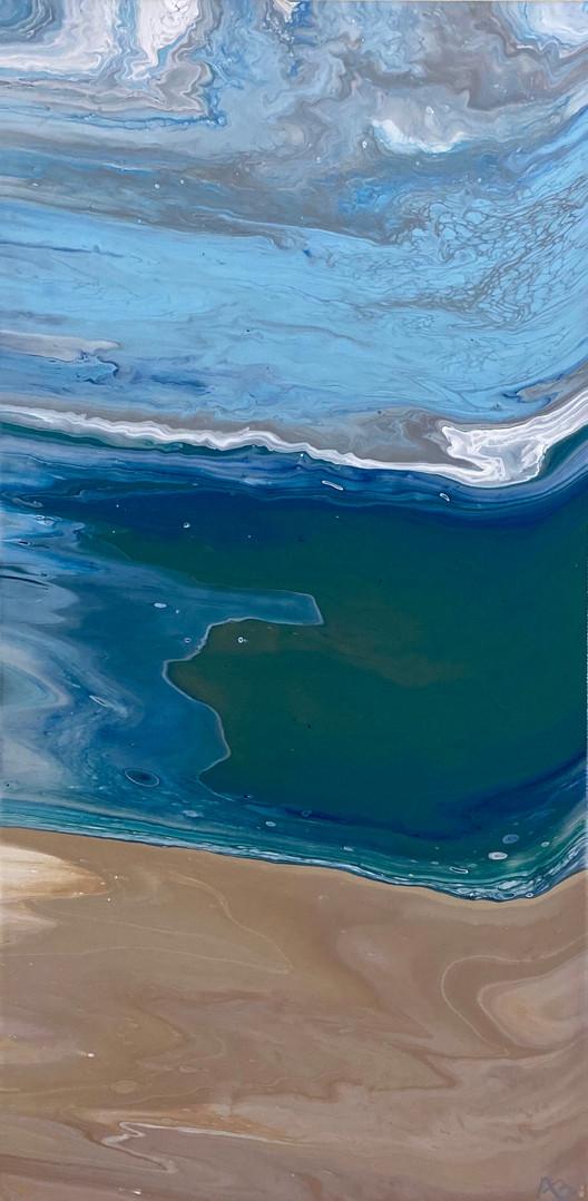 Peaceful Lake (Shores series)
