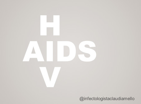HIV/AIDS perguntas e respostas