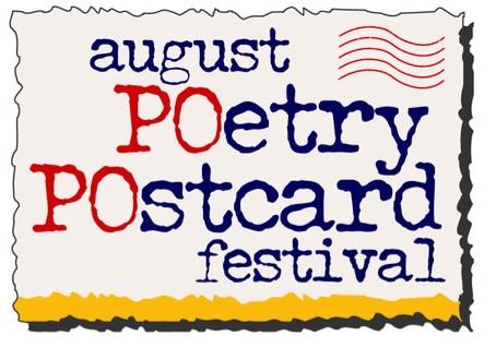 SICA - EE. UU. Apoya POPO - el Festival de Postales de Poesía de Agosto