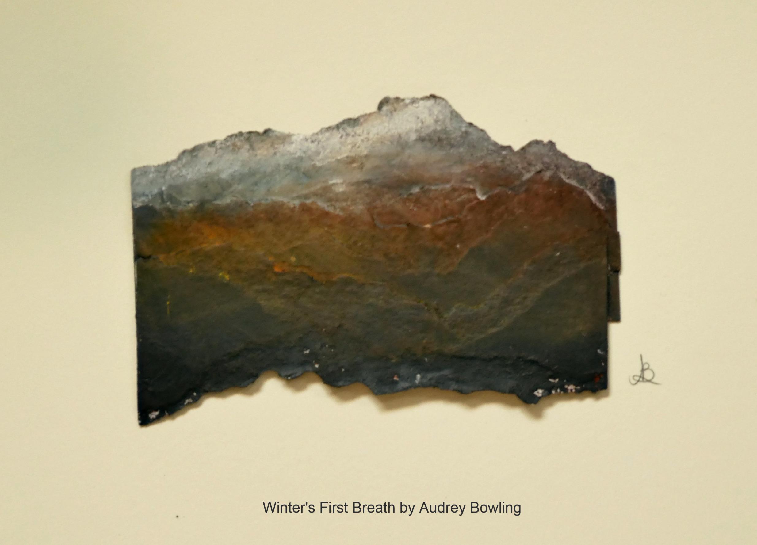 Winter's First Breath