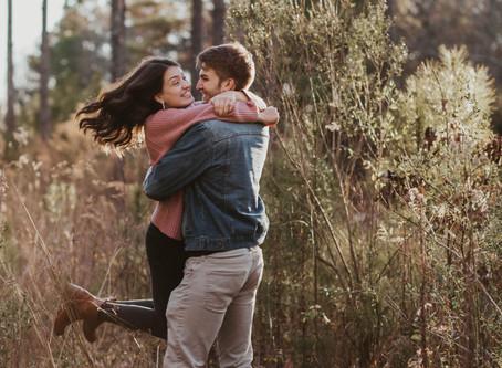 Wedding Planning Update - Joy & Carson