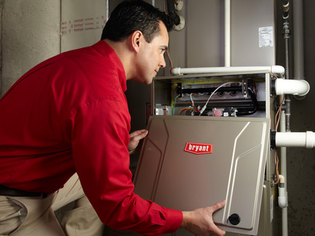 Why Your Furnace is Blowing Cold Air