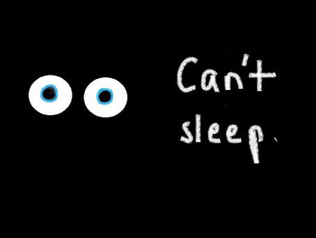 Insomnia Update.