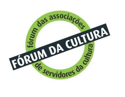 Manifesto dos Servidores Federais da Cultura