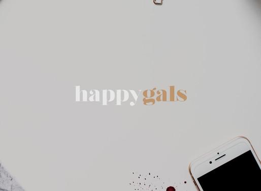 Happy Gals short film review