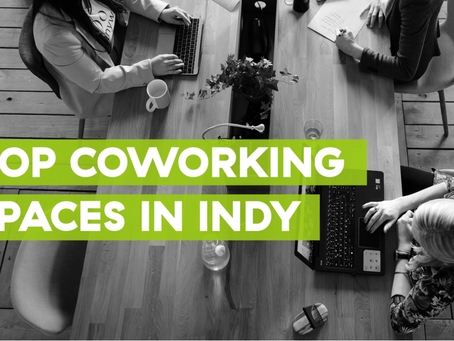 Top Co-Working Spaces in Indy