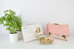 3 bonnes raisons d'avoir un Lunchbag !
