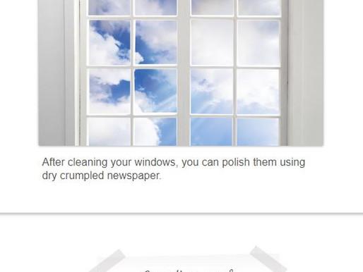 Windows Tip