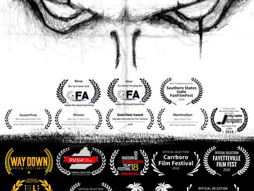 Last Call short film