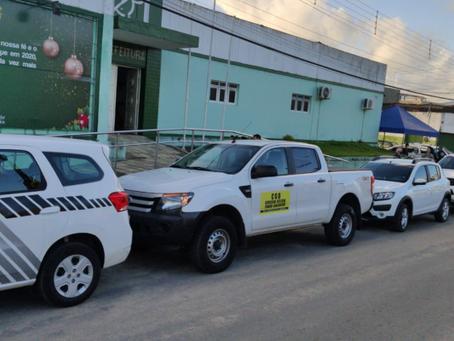Operação Estirpe combate irregularidades na Prefeitura de Alhandra (PB)