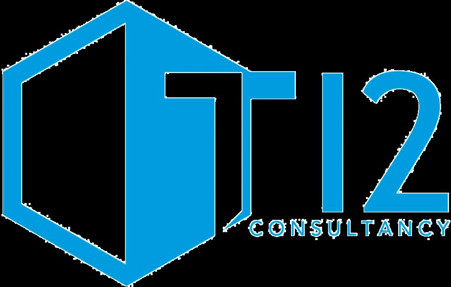 T12 consultancy logo