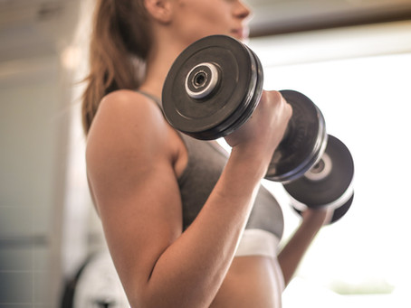 Fab, Fit & Over-30's Guide To Working Out