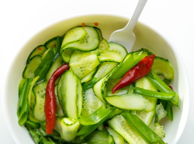 agurkai, saldžiarūgščiai agurkai, Alfo receptai