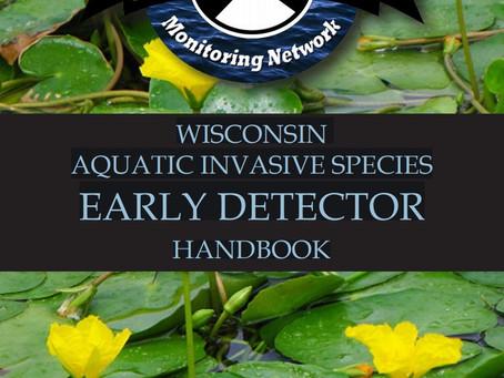 Wisconsin Aquatic Invasive Species Early Detector Handbook