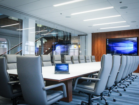 Wireless Presentation in Modern Offices