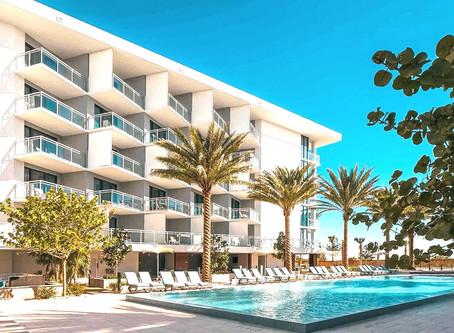 The Perfect Sarasota Staycation at Zota Beach Resort