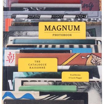 Magnum, Les Livres de Photographies
