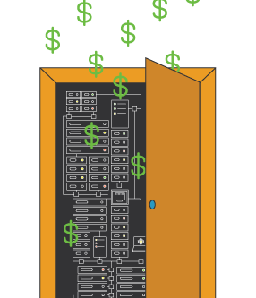 The Real Cost of Bringing Ediscovery In-House: Maintenance