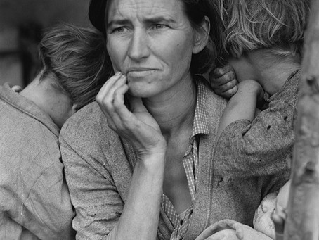 57.  Great Depression - How It could have been Prevented