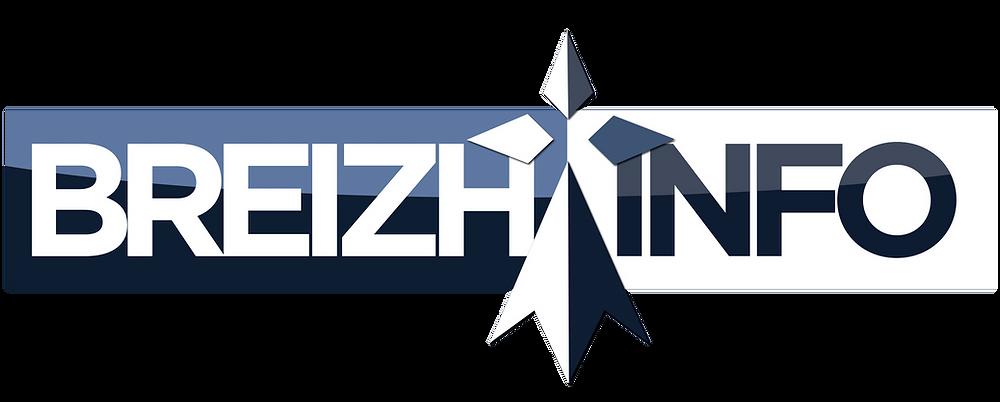 logo Breizh Info