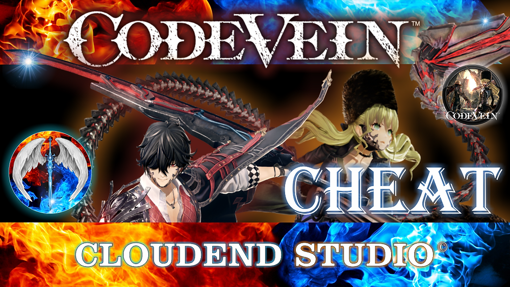 cloudend studio, Code Vein, Bandai Namco, cheats, trainer, code, mod, modded, tips, software, steam, pc, youtube, google, facebook, cheat engine, cheat table, free, script, tool, gameplay, game, dlc, unlock, 100%, items, rpg, achievements, cheat happens, eurogamer, 作弊, カンニング, カンニング竹山, tricher, tricks, engaños, トリック, 騙します, betrügen, trucchi, complete guide, 騙子, 사기꾼조심, 사기꾼들, 사기꾼, news, infinite health, ps4, xbox, Max Lvl, Youtube Game, Google Stadia, Epic Games, hack, glitch, news, dark fantasy, dark soul, Mia Karnstein, Louis, Io, Eva Roux, Yakumo Shinonome, multiplayer,