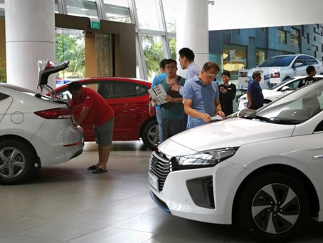 COE prices unlikely to fall despite higher quota for next three months