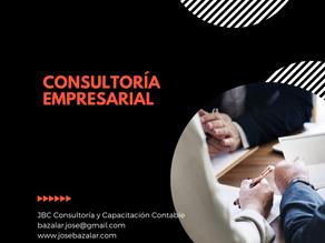 ¿Porqué contratar una consultoría?