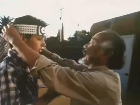 Karaté Kid Le moment de vérité (film de 1984) de John G. Avildsen