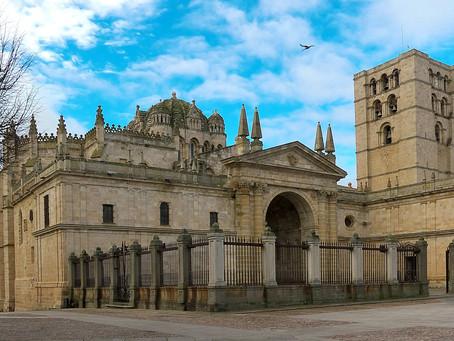 Sugerencias de turismo en Zamora
