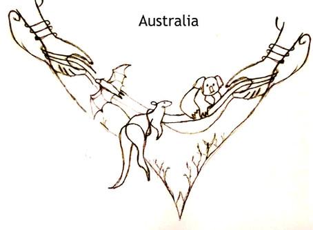 Project for Australia