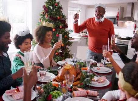 10 Tips to SURVIVE THE HOLIDAYS!
