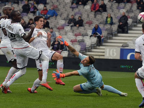 Toulouse 2-2 DFCO : au-delà des mots