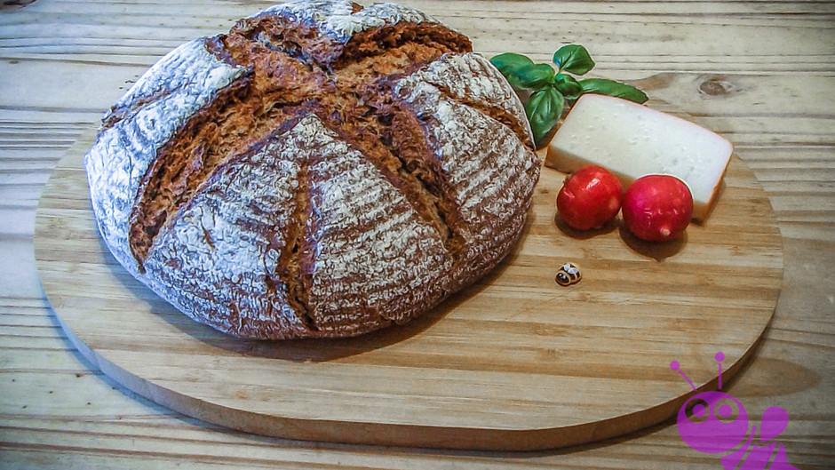 Kartoffelbrot (ca. 1.150g)