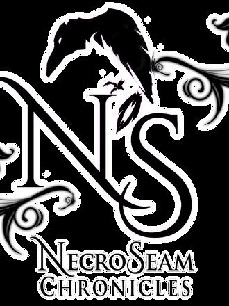 Savannah Mega Comic Con NecroSeam wrap up! New subscribers, welcome!