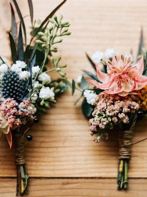 Flor Box OXO | Wedding Flowers | Bloom Essentials