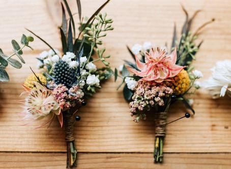 Flor Box OXO   Wedding Flowers   Bloom Essentials