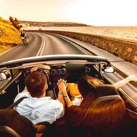 Аренда авто на Крите - Личный опыт 2020