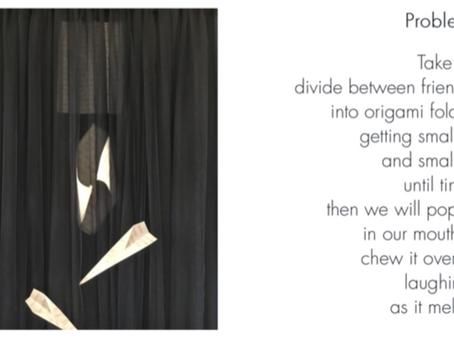 Donna Coogan - Poetry & Art