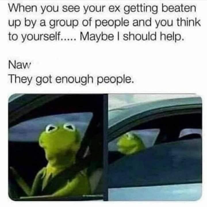 Funny Ex Memes