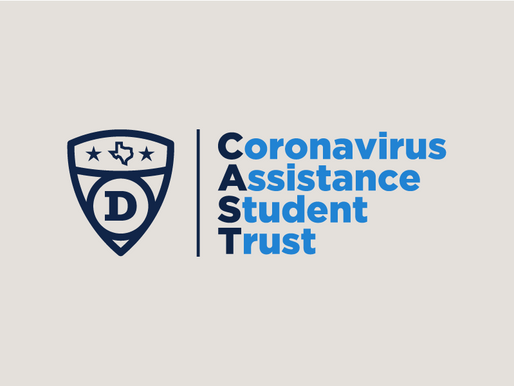 Texas College Democrats raise $4,600 to support Texas students impacted by coronavirus