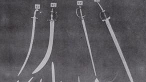 Types of Swords