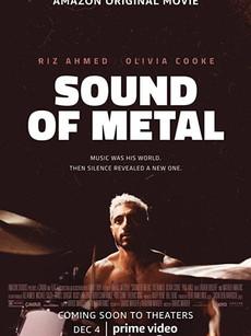 Sound of Metal Movie Download