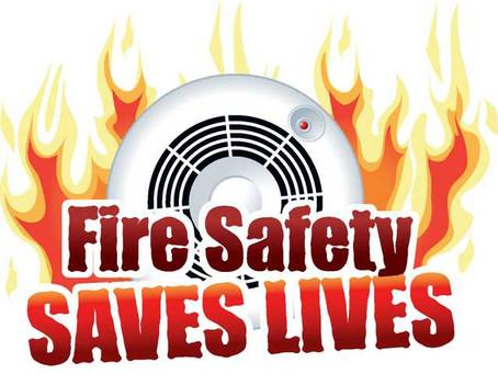 Manfaat Alat Cegah Kebakaran